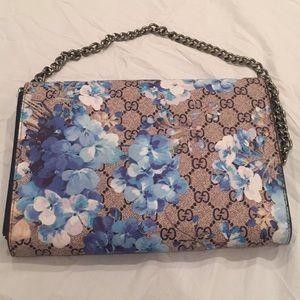 Gucci Blooms Bag 🦋🌿